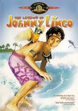 Die Legende von Johnny Lingo - Poster