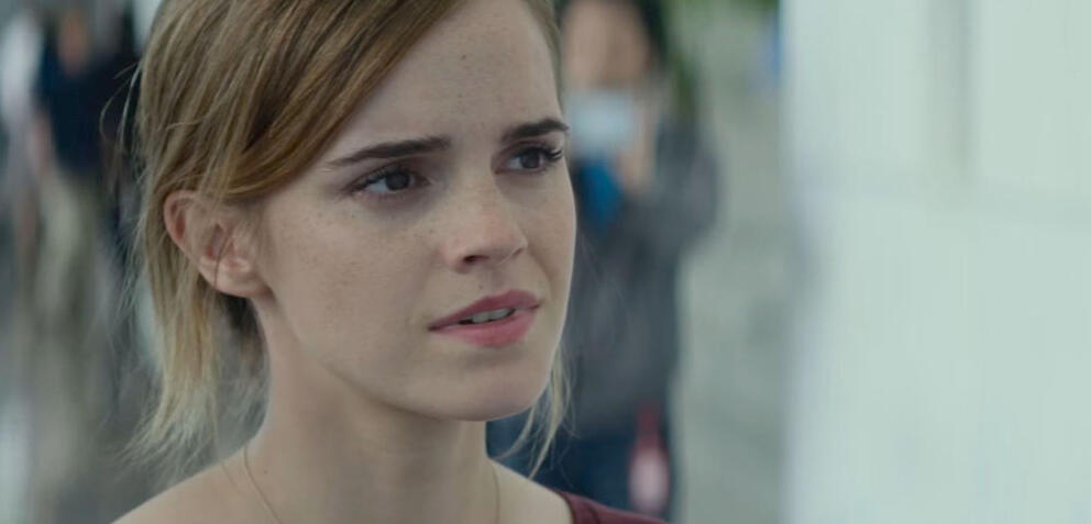 The Circle mit Emma Watson