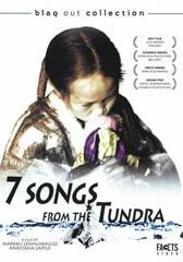 Sieben Lieder aus der Tundra