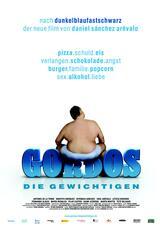 Gordos - Die Gewichtigen - Poster