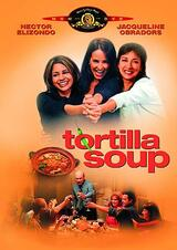 Tortilla Soup - Poster