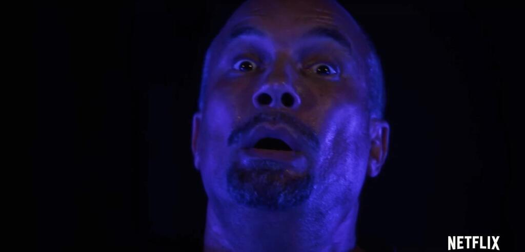Roger Guenveur Smith in Rodney King