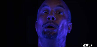 Roger Guenveur Smith in Rodney King