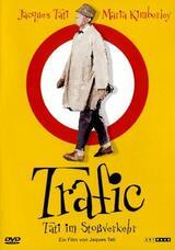 Trafic - Tati im Stoßverkehr - Poster
