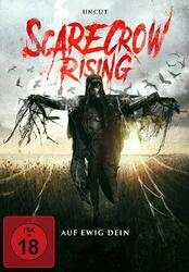 Scarecow Rising - Auf ewig dein Poster
