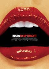 Inside Deep Throat - Poster