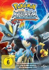 Pokémon - Kyurem gegen den Ritter der Redlichkeit