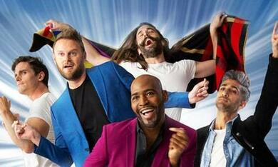 Queer Eye, Queer Eye - Staffel 3 - Bild 7