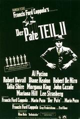 Der Pate 2 - Poster
