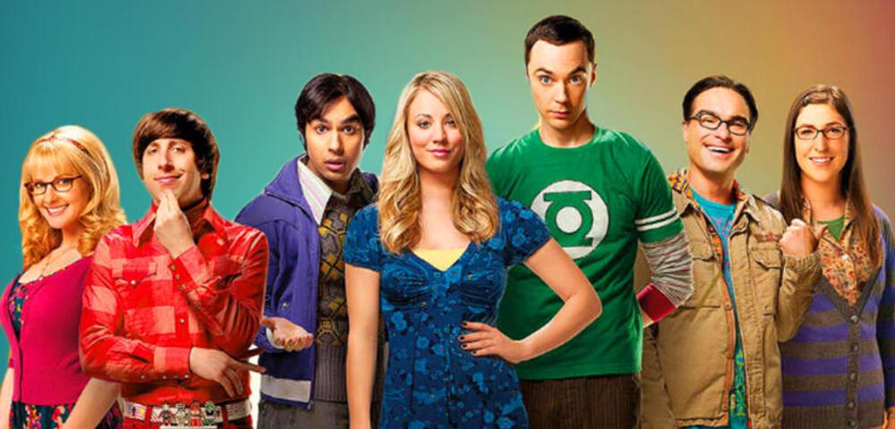 The Big Bang Theory-Macher dreht neue Sitcom mit Kriegsveteran