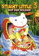 Stuart Little 3 - Ruf der Wildnis