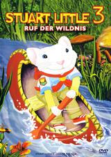 Stuart Little 3 - Ruf der Wildnis - Poster