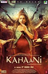 Kahaani - Poster
