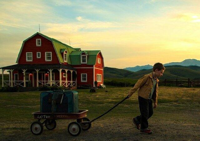 Die Karte Meiner Träume.The Young And Prodigious T S Spivet Trailer 2 English Hd