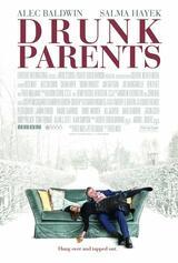 Drunk Parents - Poster