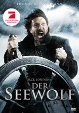 Der Seewolf - Poster