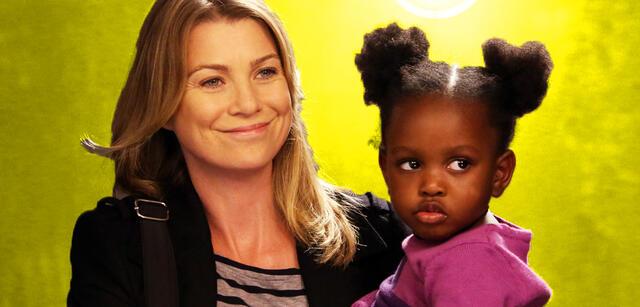 Grey\'s Anatomy: Kennst du alle (häufig nicht sichtbaren) Kinder der ...