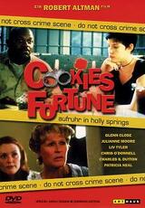 Cookie's Fortune - Aufruhr in Holly Springs - Poster