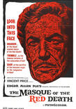 The masque of the red death poster 01