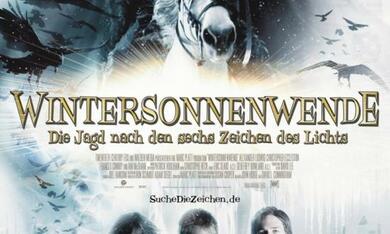 Wintersonnenwende – Die Jagd Nach Den Sechs Zeichen Des Lichts
