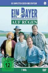Ein Bayer auf Rügen - Poster