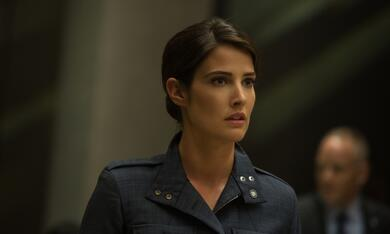 Captain America 2: The Return of the First Avenger mit Cobie Smulders - Bild 9