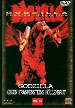 Godzilla gegen Frankensteins Höllenbrut