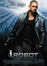 I, Robot - Poster