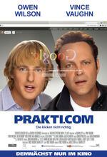 Prakti.com Poster