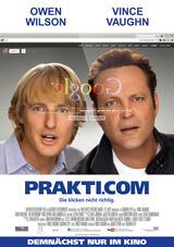 Prakti.com - Poster
