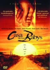 Casa de los babys - Poster