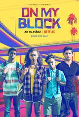 On My Block - Poster