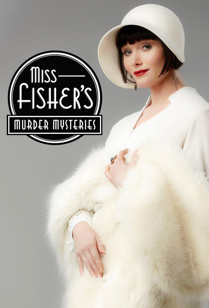 Miss Fishers Staffel 4