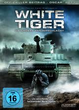 White Tiger - Die große Panzerschlacht - Poster
