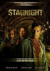 Stag Night - Poster