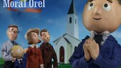 Moral Orel Deutsch