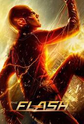 The Flash Staffel 1