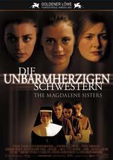Die unbarmherzigen Schwestern - Poster