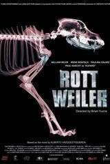 Rottweiler - Poster