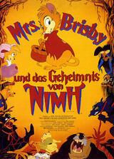 Mrs. Brisby und das Geheimnis von Nimh - Poster
