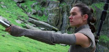 Bild zu:  Star Wars - Das Erwachen der Macht