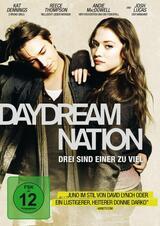 Daydream Nation - Drei sind einer zu viel - Poster