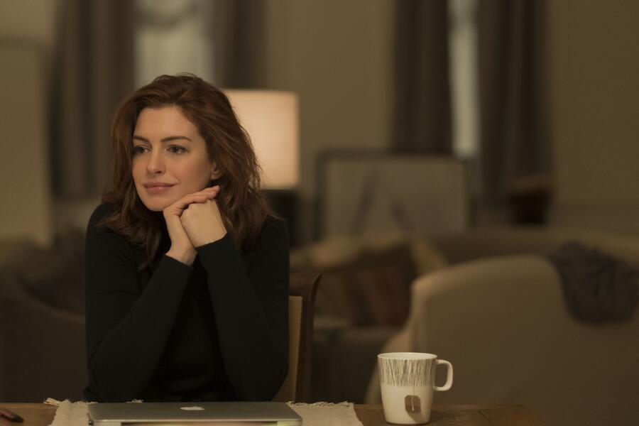 Modern Love, Modern Love - Staffel 1 mit Anne Hathaway