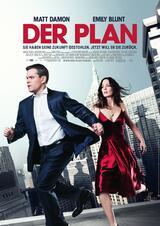 Der Plan - Poster