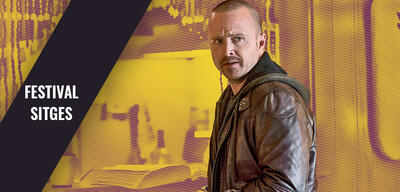 Aaron Paul in El Camino: Ein Breaking Bad-Film