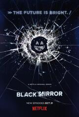 Black Mirror - Poster