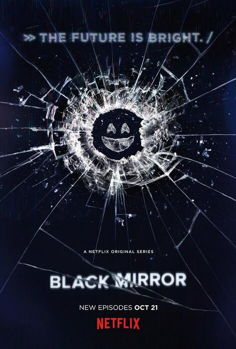 Black Mirror Staffel 3, Black Mirror