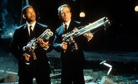 Men in Black mit Will Smith und Tommy Lee Jones - Bild 2