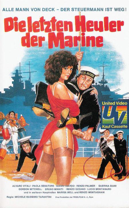 Die letzten Heuler der Marine