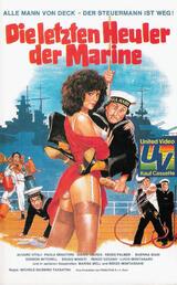 Die letzten Heuler der Marine - Poster